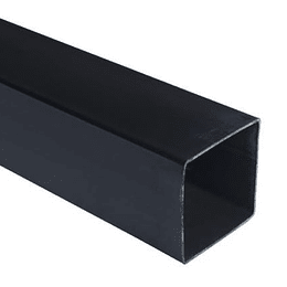 Perfil Tubular Cuadrado 100x100x3mm x 6m