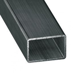 Perfil Tubular Rectangular 200x100x3mm x 6m