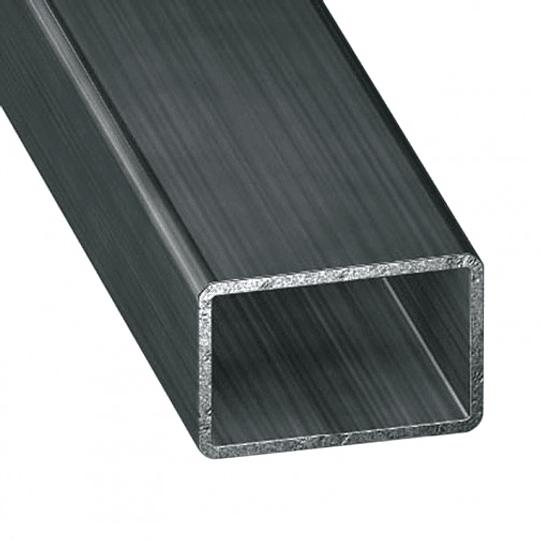 Perfil Tubular Rectangular 200x100x3mm x 6m