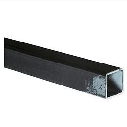 Perfil Tubular Cuadrado 40x40x2mm x 6m