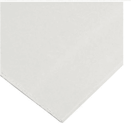 Placa Yeso Carton 8mm 120x240 cm Normal