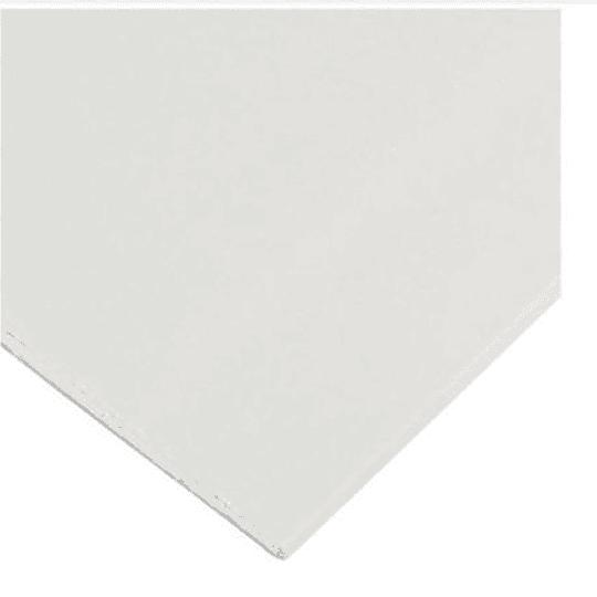 Placa Yeso Carton 8mm 120x240 cm Normal