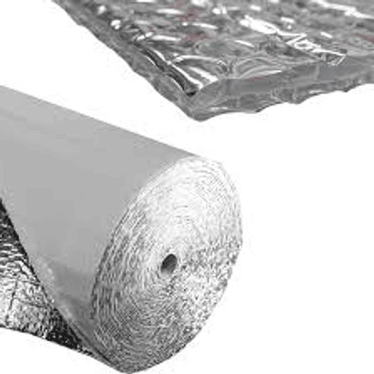 Aluminio Thermofilm 360g  6mm  1.20 x 30mtr