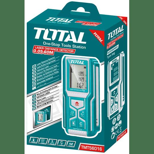 Medidor Laser de Distancias Total TMT56016