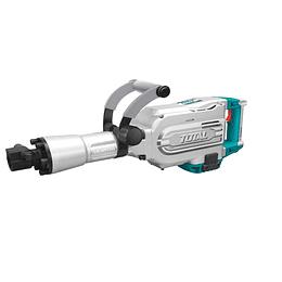 Demoledor 1700W + 2 cinceles TOTAL TH215456