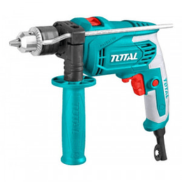 Taladro Percutor Electrico 13mm 650W TG1061336