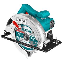 Sierra Circular 7-1/4 Pulgadas Total TS1121856 1200W