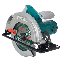 Sierra Circular 7-1/4 Pulgadas Total TS1161856 1600W