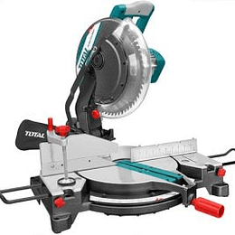 "Ingleteadora 1600w 12"" TOTAL TS42163051"