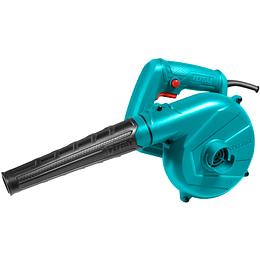 Soplador aspirador 400W TOTAL TB2046