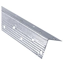 Perfil tabiques Esquinero 25x25mm x 3.0ml