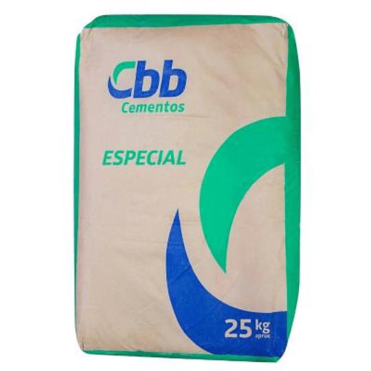 Cemento Cbb Especial  25Kg