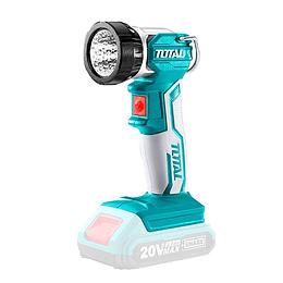 Linterna Foco 20V Total TWLI2001