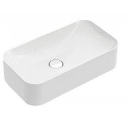Lavamano de Sobre Cubierta 600x350x135mm Cod:172B