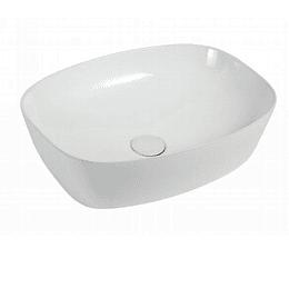 Lavamano de Sobre Cubierta 500x380x140mm Cod:336