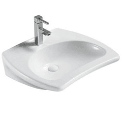 Lavamano Para Discapacitado 600x520x180mm Cod:LB003