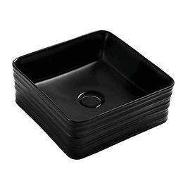 Lavamano de Sobre Cubierta 395x395x150mm Cod:346BMB