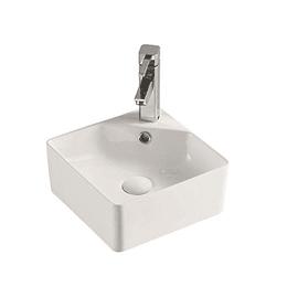 Lavamano de Sobre Cubierta 300x300x150mm Cod:T113D