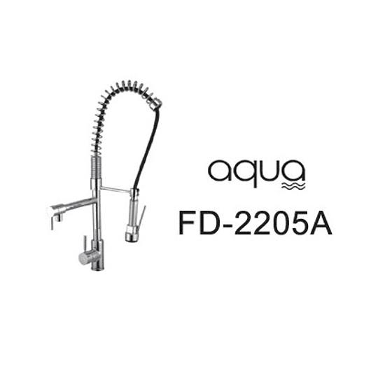 Llave Monomando   Modelo: FD-2205A