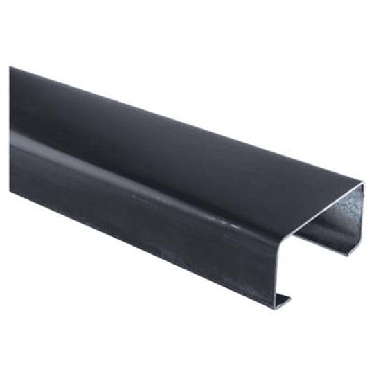 Perfil Costanera 100x50x15x1.5mm x 6m CAC100X50X1.5