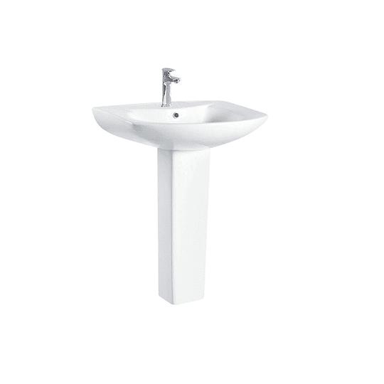 Lavamano Pedestal  Cod: 3007 LAVAMANO