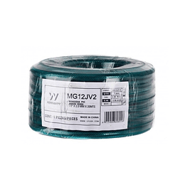 MANGUERA 1/2 ROLLO 2MM X 20MTS UYUSTOOL MG12JV2