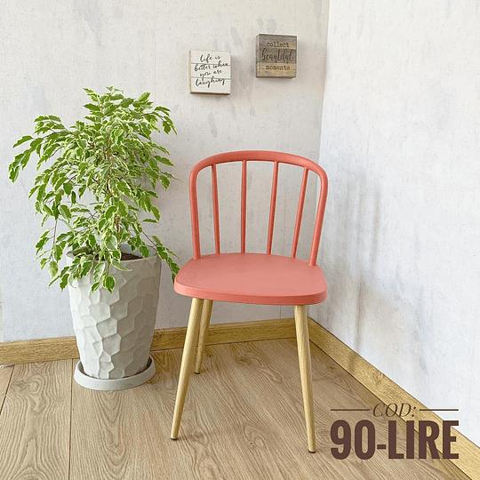 Silla Diseño  Cod: 90-LIRE