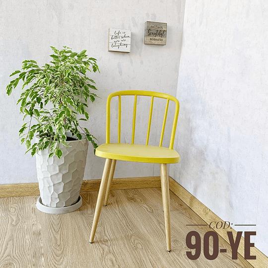 Silla Diseño  Cod: 90-YE
