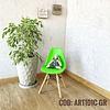 Silla Diseño Infantil  Cod:  ART101C-GR