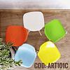Silla Diseño Infantil  Cod:  ART101C-WH