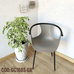 Silla Moderna Cod:  GC1685-GR