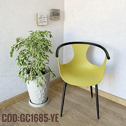 Silla Moderna Cod:  GC1685-YE