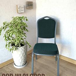 Silla para Eventos Cod: WL01-GRGR