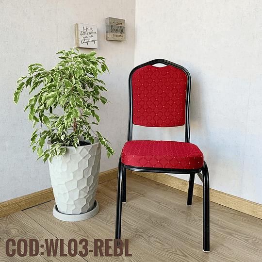 Silla para Eventos Cod: WL03-REBL