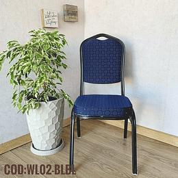 Silla para Eventos Cod: WL02-BLBL
