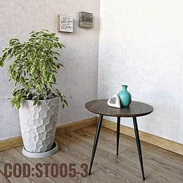 Mesa Lateral Moderna ST005-3