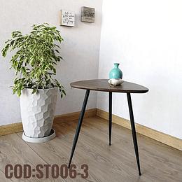Mesa Lateral Moderna ST006-3