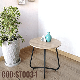 Mesa Lateral Moderna ST003-1