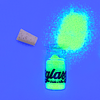 Glitter Fluor Amarillo