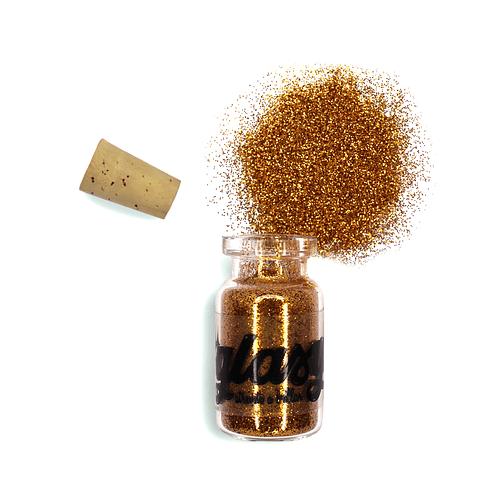 Glitter Golden Magic 9