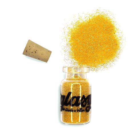 Glitter Golden Magic 10