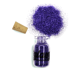 Glitter Purple Addict 1