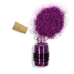 Glitter Purple Addict 3