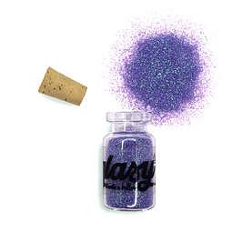 Glitter Purple Addict 9