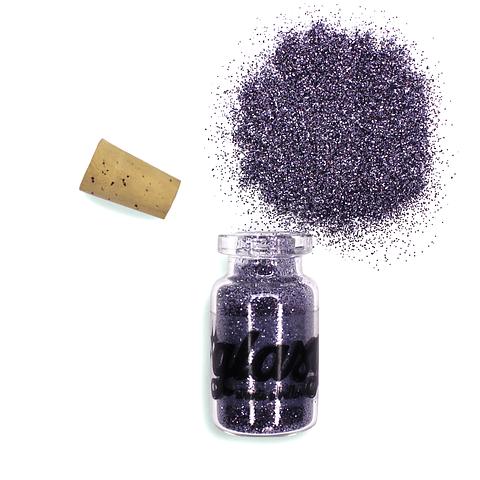 Glitter Purple Addict 10