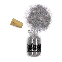 Glitter Platinum Line 2