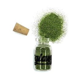 Glitter Green Ilusion 2