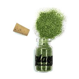 Glitter Green Ilusion 3
