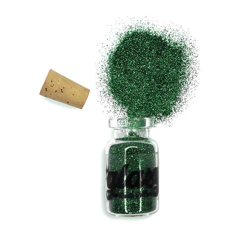 Glitter Green Ilusion 4