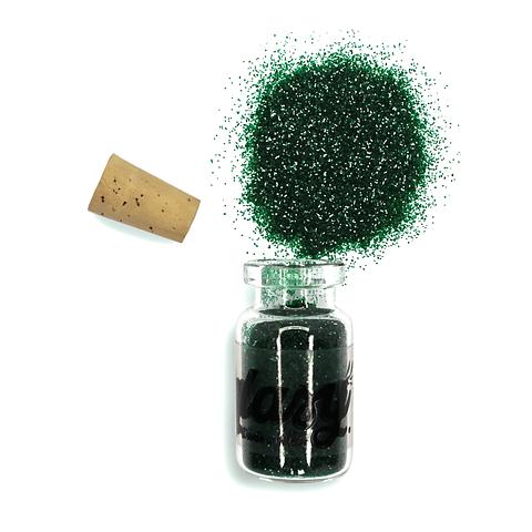 Glitter Green Ilusion 7